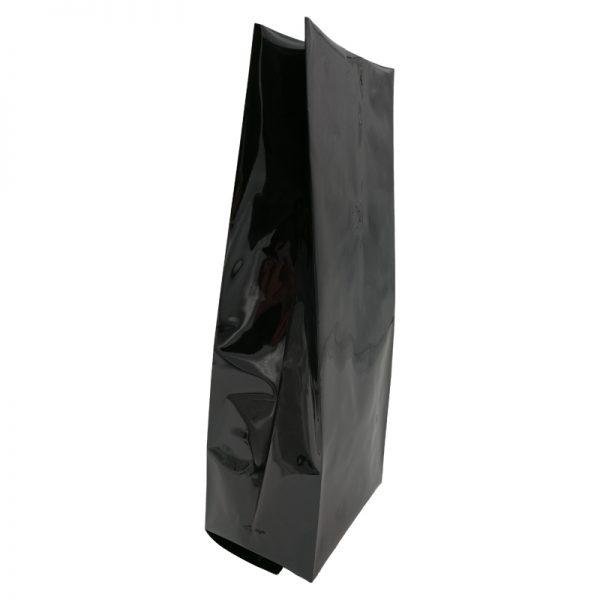 Handcrafted Side Gusset Bag