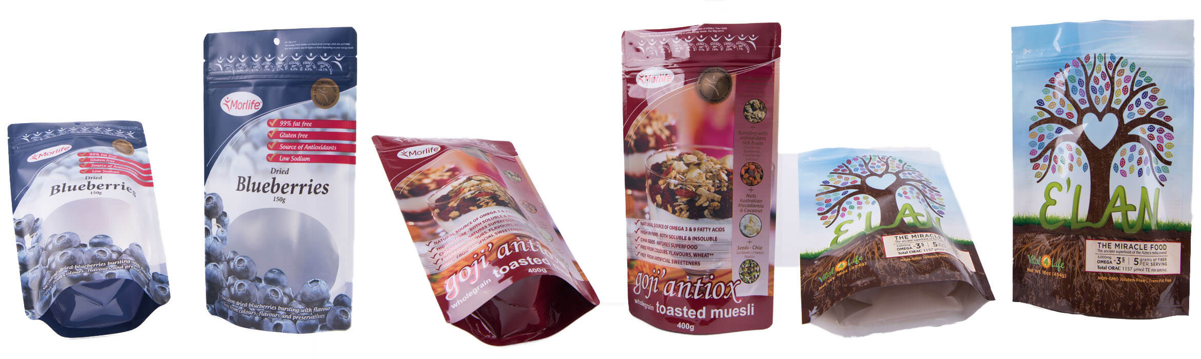 dry fruits packets