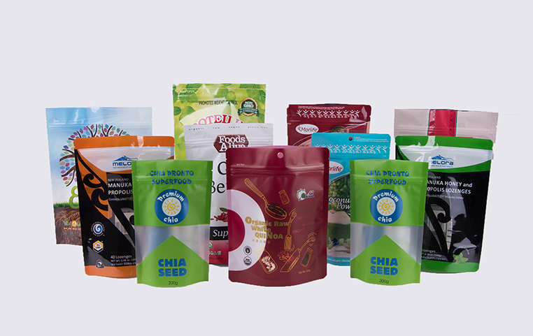 package for agricultural products