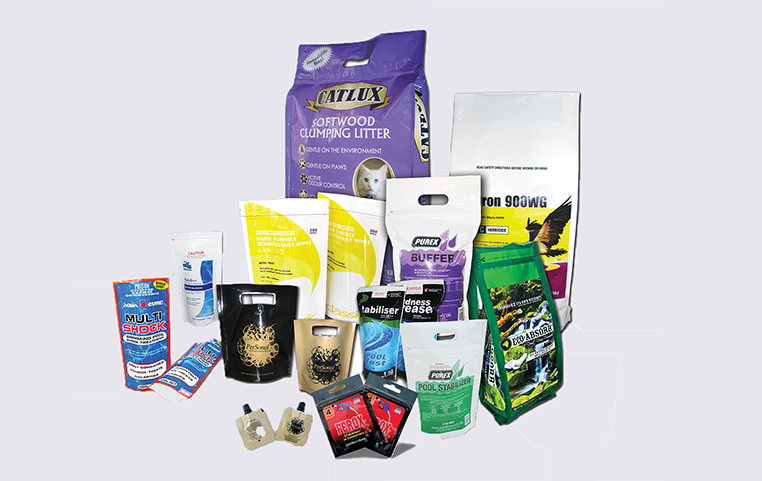 chemical products banner
