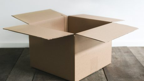 what packaging is really made of
